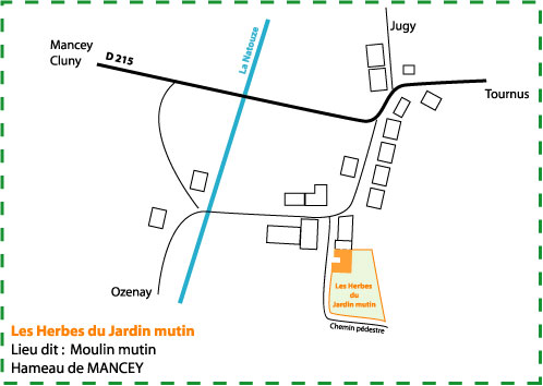 Plan de moulin mutin